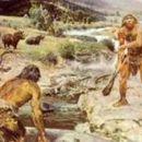 У нас хомо сапиенс, в Италия - неандерталци
