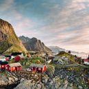 Невиждани мерки в Норвегия, изолация в UK