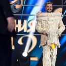 Драго Чая и Стефан Илчев - лесни маски за панелистите