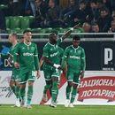 Марибор чака Лудогорец в битката за Лига Европа