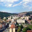 Пожар, обгазяване и блокада в Дупница