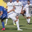 """""""Левски"""" отказва Европа след 1:2 от Славия"""