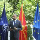 Битиќи и генералниот директор на ТАВ Македонија ја доделија последната група договори за општински проекти