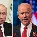 Бајден ја обвини Русија дека сака да влијае на изборите во САД