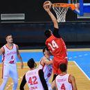 Црна Гора со лекција за кошаркарите во првата контрола