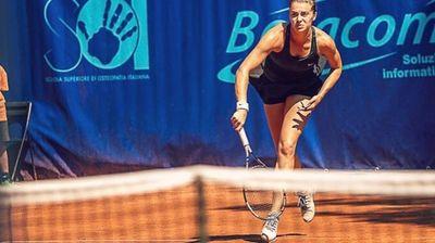 Лина Ѓорческа со многу мака ја победи Турати во Визбаден