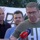 Мицкоски: Ова се избори за каква држава ќе биде Македонија, ние гарантираме 14.835 проекти за подобра иднина