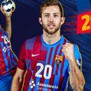 Перспективниот Гомес уште долго време во Барселона