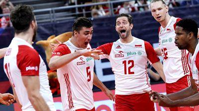 Полска рутински во полуфиналето на одбојкарското ЕП