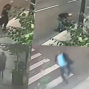 РУСКА СУПЕР БАБИЧКА: Му се спротистави на крадец кога се обиде да и ја земе торбата