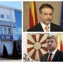 СДСМ за Црвенковски и Иванов: Тие се од времето на транзицијата и режимот, не е чесно да зборуваат за криминал