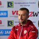 Шишковски: Секој натпревар е различен, но нашата цел на секој меч е иста