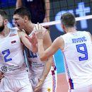 Србија e прв полуфиналист на ЕП во одбојка