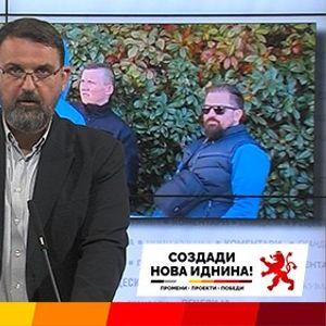 Стоилковски: Злоупотребена и Единицата за специјални задачи за заплашување во Битола, Охрид, Кочани – Докази за поткуп во Крива Паланка