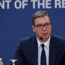 Вучиќ пред амбасадорите: НЕМА ДА ДОЗОЛИМЕ ПОНИЖУВАЊЕ НА СРБИЈА