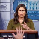 Sarah Huckabee Sanders, Steadfast Trump Fan, Never Wavered