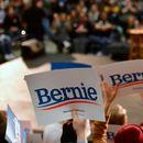 The Bernie Juggernaut