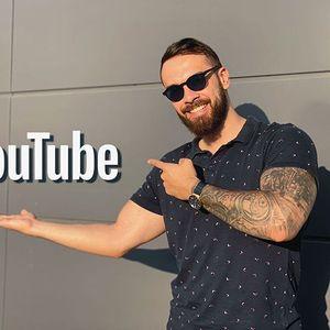 Секси водителот Стефан започна со Карпул Караоке на Јутјуб