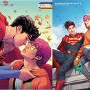 """Новиот Супермен e бисексуалец во претстојниот стрип на """"DC comics"""""""