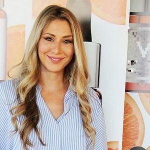 Beauty rutina Kristine Radenković: Kosu perem najobičnijim šamponom od koprive
