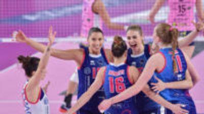Супер Ели от Дупница на полуфинал в Италия
