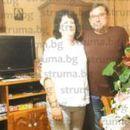 Началникът на отделение в разложката болница д-р Радко Тумбев почерпи колегите си за 51-ви рожден ден