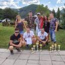 Рафтъри от Симитли се завърнаха със злато от Зубин поток, Косово
