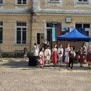 В Гюешево си спомниха за Румена Войвода, на Хайдушка вечер местното читалище празнува 100-г. юбилей