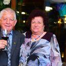 Изумрудена сватба празнуват най-изявеният читалищен деец в Пиринско Михаил Цонев и известната математичка Нели