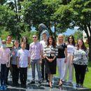 Ученици от Професионалната гимназия по икономика в Благоевград първи по световна история