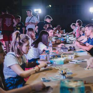 Маратонски 9 часа се играа друштвени игри во Струмица