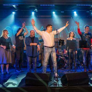 Intelligent music project and Vrabevski super band  на 13 декември со концерт во Струмица, влезот ќе биде бесплатен!