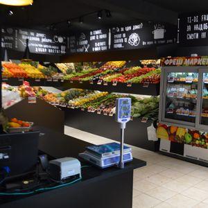 НОВО во Струмица: ГРАДОТ доби специјализиран маркет за овошје, зеленчук и здрава храна!