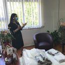 Донација на заштитни маски и скафандери за Здравствен дом – Струмица!