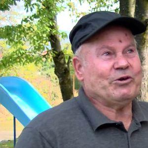 чичко Боро од струмичко Габрово Со солзи во очите: годинава во училиштето нема ниту еден ученик!