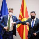 """Премиерот Зоран Заев соопшти: """"Лидл"""" во Македонија!"""