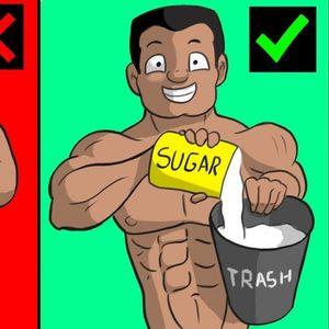 Здрав предизвик: Како да ја убиете зависноста од шеќер?