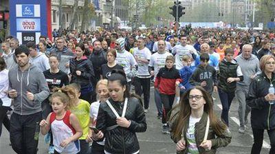 """Prvi """"Serbia Marathon"""", organizatori najavili spektakl"""