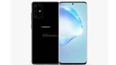 Сите Samsung Galaxy S20 модели ќе имаат 12 GB RAM