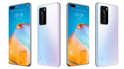 Официјално: Huawei со одлични новитети кај Huawei P40 серијата