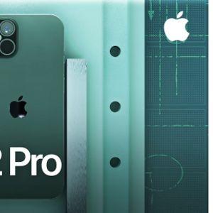 Новиот iPhone 12 Pro со објавено концепт видео
