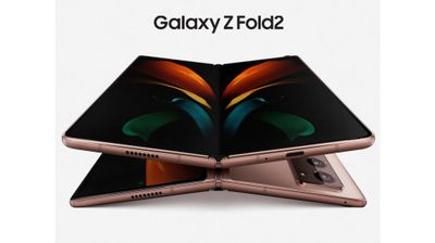 Иновативниот Samsung Galaxy Z Fold 2 на преклоп сега достапен и во Македонија