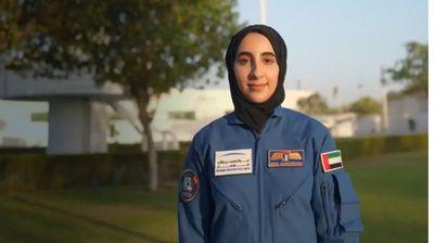 Позната првата жена од арапскиот свет која ќе оди во вселенска мисија