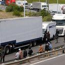 Пораст на бројот на илегалните мигранти