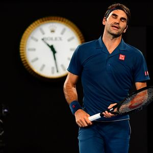 Федерер: Циципас беше по-добър и заслужава похвала