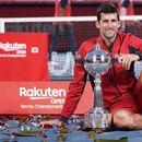 Джокович ще загрее за Australian Open с участие на турнира в Аделайда