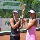 Петя Аршинкова и Гергана Топалова ще се борят за място на финал в Анталия