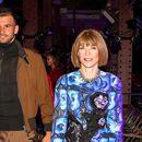Григор до Серина и Ана Уинтур на топ събитие в Ню Йорк (снимки)