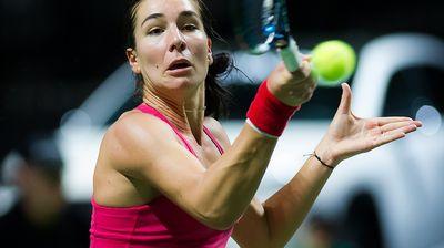 Спад за част от водещите ни тенисистки в ранглистата
