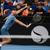 Димитър Кузманов започна с трисетова победа в Доха